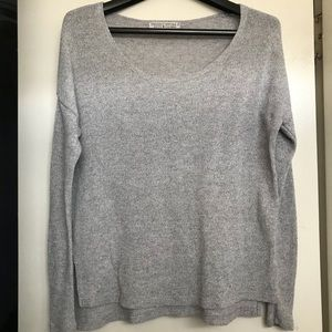 """Urban Outfitters """"project social t"""" long sleeve"""